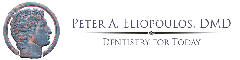 Peter A. Eliopoulos, DMD - Dentistry for Today